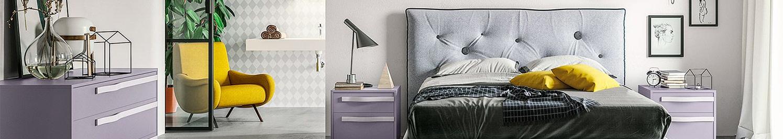 Mobila dormitor - calitate italiana