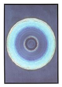 Tablou Blue Vortex 62x92