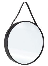 Oglinda rotunda Rind