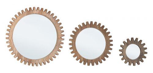 Set 3 oglinzi Oralie