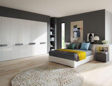 Mobilier dormitor Colorado