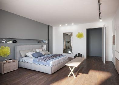 Mobilier dormitor Sand