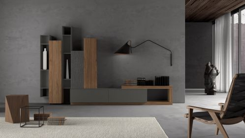 Mobilier Living Day M3B