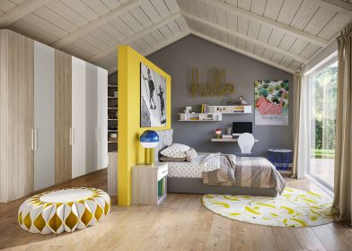 Camera de copii Top CM212