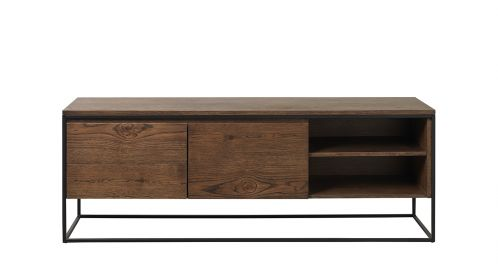 Comoda TV Rivoli Smoked Oak
