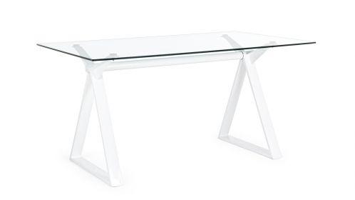 Birou Job White 150x90