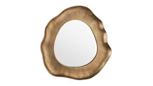 Oglinda Asmita Brass