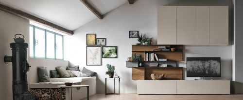 Mobilier living A078