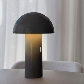 Lampa de birou ajustabila Enoki Black