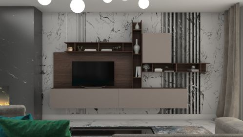 Mobilier Living Giorno M11A