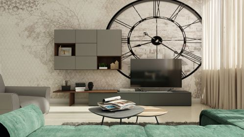 Mobilier Living Giorno M21