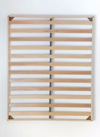 Somiera ortopedica lemn Fag 180x200