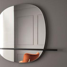 Oglinda rotunda Vanity