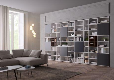 Biblioteca 560