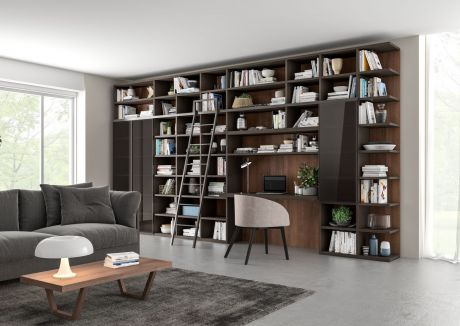 Biblioteca 562