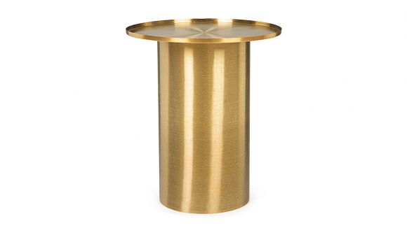 Masuta de cafea Kalpita Gold 51 cm