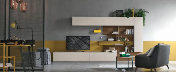 Mobilier living A081
