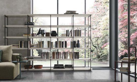 Biblioteca A102