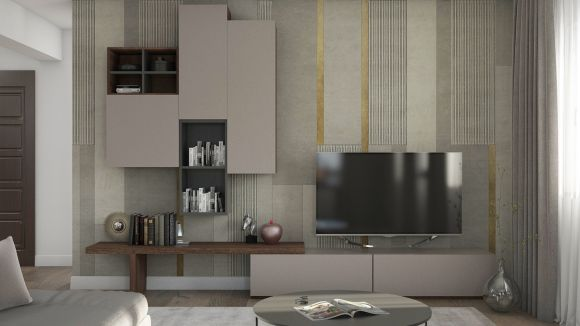 Mobilier Living Giorno M7B